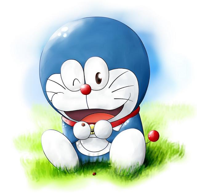 3000 Wallpaper Doraemon Terbaru Bergerak